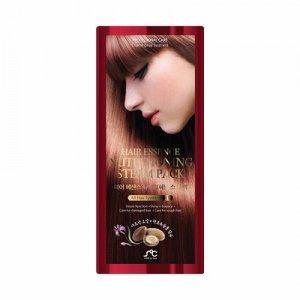 Восстанавливающая маска-шапочка для поврежденных и окрашенных волос (1 шапочка) 30 г / 300