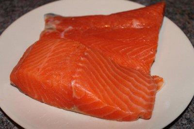 Морепродукты ,Салаты - 17  — Рыбопродукция — Рыбные