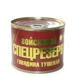 Калининградская тушенка 61 — Заказы ящиками, доставка до подъезда — Мясные