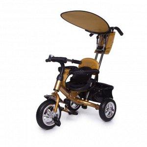 Jetem, Велосипед трехколесный Lexus Trike Next Generation