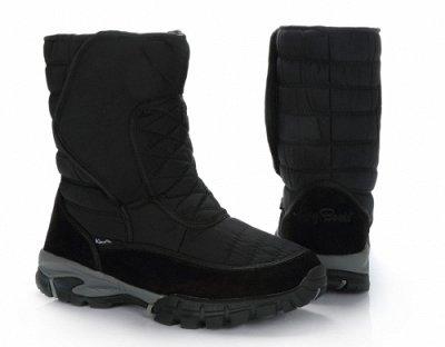 KINGBOOTS-Качественная Женская и детская обувь. ГЕРМАНИЯ — ЗИМА Сапоги мужские