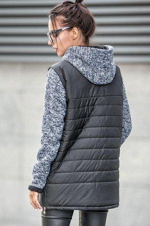 Куртка-анорак «Белуччи»