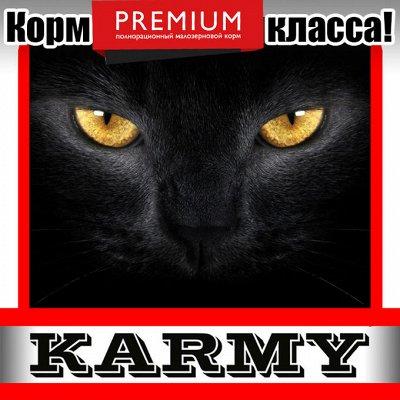 Karmy - корм для собак и кошек премиум класса! №30 — Для Самых Преданных- корм premium medium класса — Корма