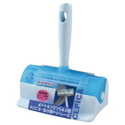 🍀Товары из Японии и Кореи.Уникальное предложение! Акции!🍀 — Липкие ролики для чистки — Швабры, щетки и совки