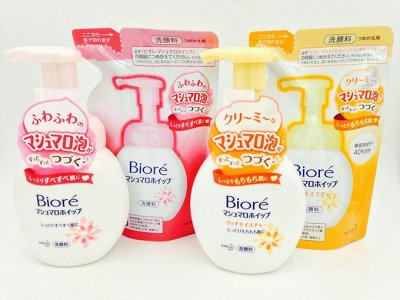 🍀Товары из Японии и Кореи БЫСТРО. Неприлично низкие цены. — Для умывания — Очищение