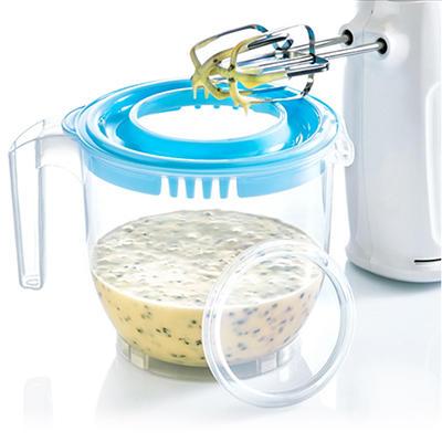Домашняя мода — любимая хозяйственная, посуда — Кухонные принадлежности-Миксеры, чаши для миксеров, шейкеры — Блендеры и миксеры