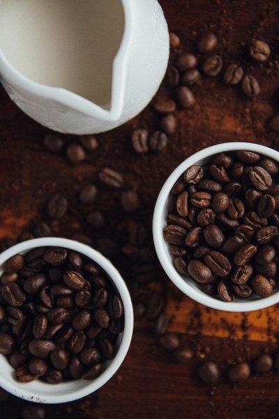 ☕ 50 оттенков кофе. Большая скидка на Швейцарию! — Эспрессо смеси (Свежие! Владивосток) — Кофе в зернах