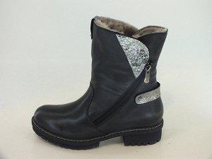 Ботинки зима Турция