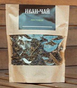 Дикоросы Приморья ® Укрепляют суставы — Иван-чай - ароматный и супер полезный! — Витамины и минералы