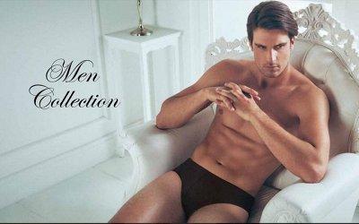 ☀INNA*MORE (IN*CANTO). Большое поступление белья — Мужское нижнее белье. Большой приход — Белье и пляжная мода