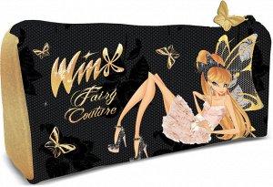 WXAB-RT1-0403 Косметичка с внешним отделением. Размер 9 (16) x 20 x 5 см, упак. 12/24/144 шт. Winx Fashion (Winx Fairy Couture) размер 90(160)*200*50