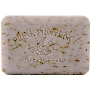 European Soaps, Мыло с лавандой Pre de Provence, 5.2 унции (150 г)