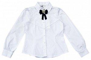 Качественная блузка для школы
