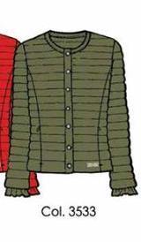 Куртка - PIUMINO SINTETICO M/LUNGA  -GAUDI