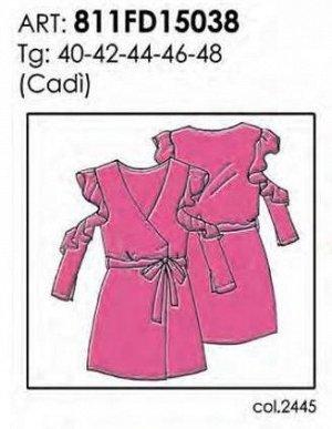 Платье ABITO M-LUNGA