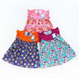 140К Платье детское