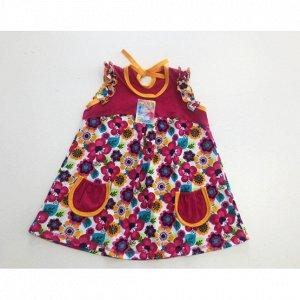 Маня платье детское