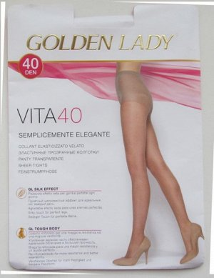 Колготки Vita 40den