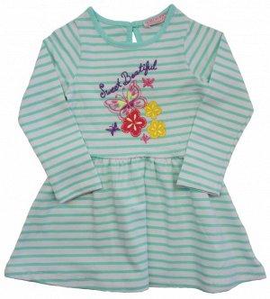 Платье для девочек р.116 Турция