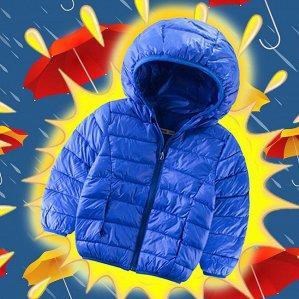 27 KIDS - Осенний гардероб! Кофты -2 — Куртки — Верхняя одежда