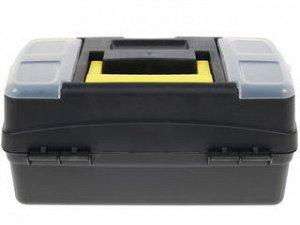 """Ящик для инструмента """"VEGA-12"""" пластиковый"""