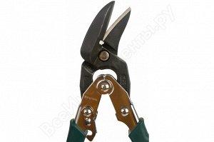 KRAFTOOL BULLDOG Левые усиленные с выносом ножницы по металлу