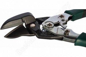 KRAFTOOL BULLDOG Правые усиленные с выносом ножницы по металлу