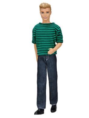 Комплект мужской одежды (брюки + футболка)