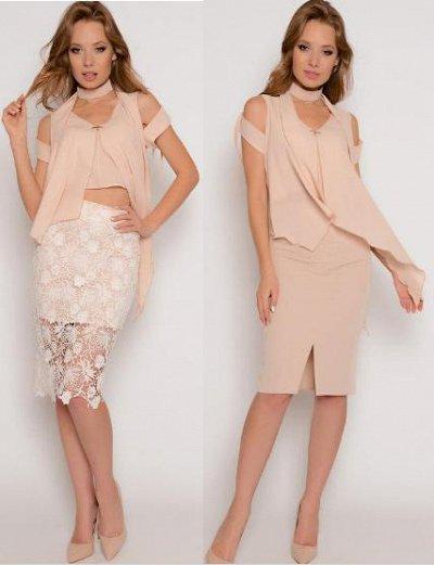 """Дусанс-40 Невероятная коллекция одежды!  — Коллекция """"Mila"""" — Повседневные платья"""
