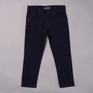 Отличные темно синие брюки Турция