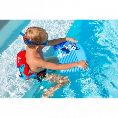 ✔АКВА - Плавательные шорты мальчикам и мужчинам — ЗАБАВЫ В ВОДЕ  — Игрушки и игры