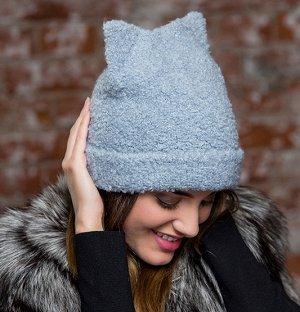 Шапка Шапка. Отворот: шапка с отворотом. Состав: 22% альпака 39%лана25% акрил 13% нейлон 1% эластан. Подклад: Без подклада. Толщина: шапка одинарная