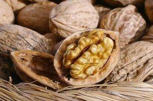 Грецкий орех в скорлупе Чили
