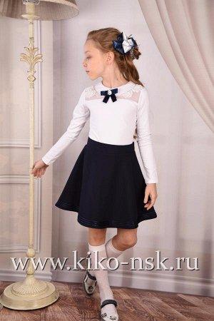 Блуза красивая трикотажная DENIZ