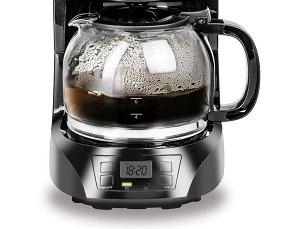 Кофеварка REDMOND RCM-1510, Черный