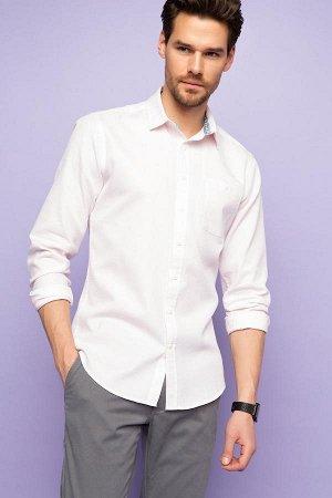 Мужская рубашка (реальное фото внутри)