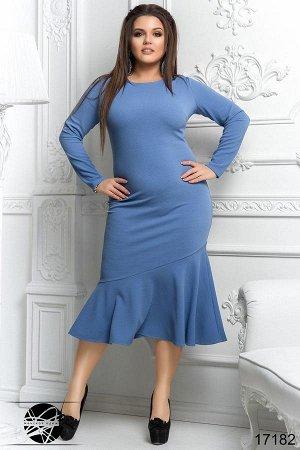 Отличное платье ТМ Фасон, цена распродажи