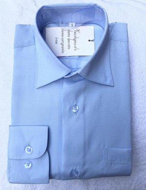 Рубашка на мальчика. Размер 128