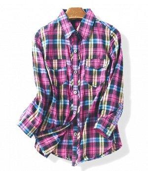 Рубашка р 42-44