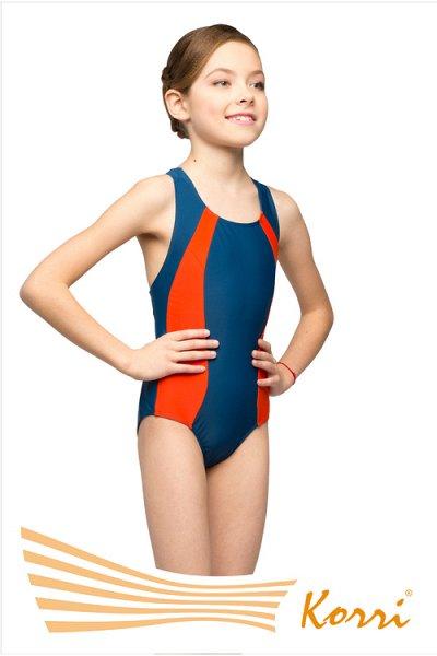 KORRI Новый сезон! Все для танцев, гимнастики и спорта  — Плавание — Плавание