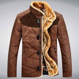 Куртка на раннюю весну