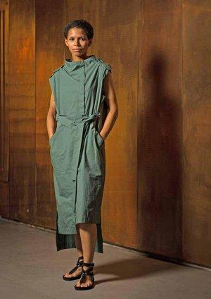 Платье Fishfash размер L(48)