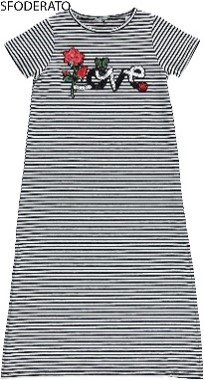 Платье Saraban*da, д/девочки подростка, Италия