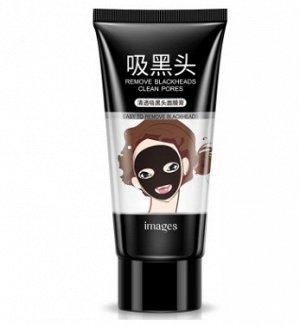 Черная маска-пленка