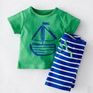 Уходовые средства в наличии. Загораем правильно. — одежда детям: рубашки, футболки, платья — Одежда
