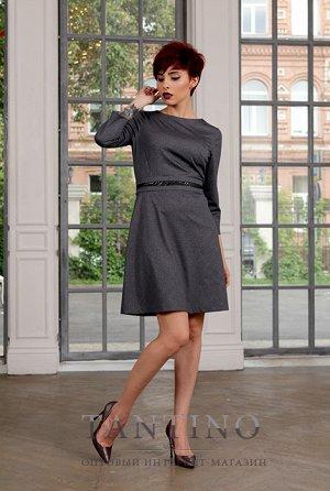 Элегантное платье 46-48 размер