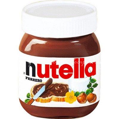 Новогодние сладости! 🎄Готовим подарки к празднику  — Nutella  — Кондитерские изделия