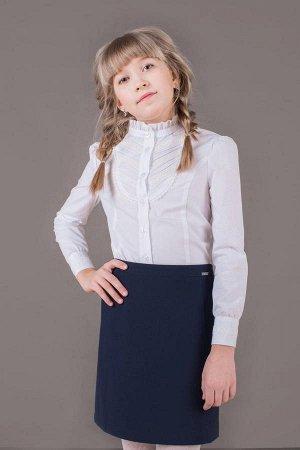 Блуза  Белая дешевле СП