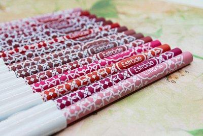 Арт-Визаж+Estrade♥ Много нового!  — Estrâde Карандаши для глаз, губ и бровей! — Декоративная косметика