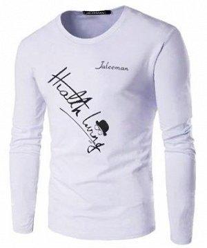 Продам футболку с длинным рукавом